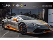 2017 Lamborghini Huracan Avio Limited Edition for sale in North Miami Beach, Florida 33181