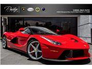 2014 Ferrari LaFerrari Coupe for sale in North Miami Beach, Florida 33181