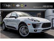2016 Porsche Macan for sale in North Miami Beach, Florida 33181