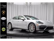 2017 Porsche Panamera for sale in North Miami Beach, Florida 33181