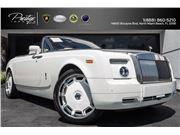 2009 Rolls-Royce Phantom Drophead for sale in North Miami Beach, Florida 33181