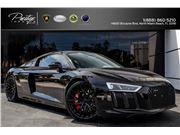 2017 Audi R8 Coupe for sale in North Miami Beach, Florida 33181