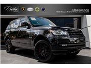 2014 Land Rover Range Rover for sale in North Miami Beach, Florida 33181