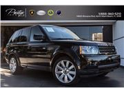 2013 Land Rover Range Rover Sport for sale in North Miami Beach, Florida 33181
