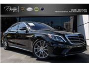 2015 Mercedes-Benz S-Class for sale in North Miami Beach, Florida 33181