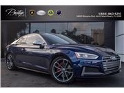 2018 Audi S5 Coupe for sale in North Miami Beach, Florida 33181