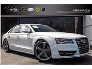 2014 Audi S8 for sale in North Miami Beach, Florida 33181
