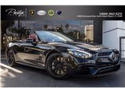 2017 Mercedes-Benz SL for sale in North Miami Beach, Florida 33181