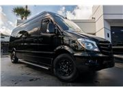 2015 Mercedes-Benz Sprinter Passenger Vans for sale in North Miami Beach, Florida 33181