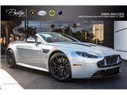 2015 Aston Martin V12 Vantage for sale in North Miami Beach, Florida 33181