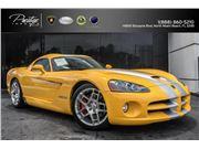 2006 Dodge Viper for sale in North Miami Beach, Florida 33181