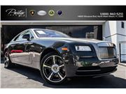 2015 Rolls-Royce Wraith for sale in North Miami Beach, Florida 33181