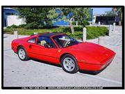 1988 Ferrari 328 GTS for sale in Sarasota, Florida 34232