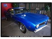 1969 Chevrolet Camaro for sale on GoCars.org