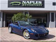 2008 Ferrari 599 GTB for sale on GoCars.org