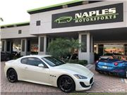 2013 Maserati Gran Turismo Coupe Sport for sale in Naples, Florida 34104