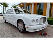 2007 Bentley Arnage for sale in Deerfield Beach, Florida 33441