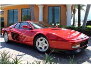 1989 Ferrari Testarossa for sale in Deerfield Beach, Florida 33441