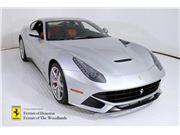 2016 Ferrari F12 Berlinetta for sale on GoCars.org