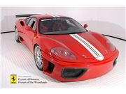 2001 Ferrari 360 CHALLENGE for sale on GoCars.org