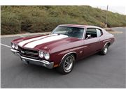 1970 Chevrolet Chevelle Super Sport for sale on GoCars.org