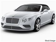 2018 Bentley W-12 Continental for sale on GoCars.org