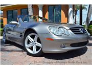 2005 Mercedes-Benz SL-Class for sale on GoCars.org
