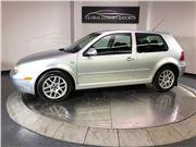 2002 Volkswagen GTI for sale in Burr Ridge, Illinois 60527