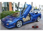 1999 Lamborghini Diablo for sale on GoCars.org