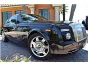 2009 Rolls-Royce Phantom Coupe for sale on GoCars.org