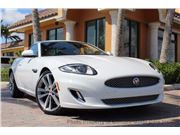 2014 Jaguar XK for sale in Deerfield Beach, Florida 33441