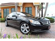 2012 Mercedes-Benz CL-Class for sale in Deerfield Beach, Florida 33441