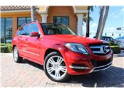 2014 Mercedes-Benz GLK for sale in Deerfield Beach, Florida 33441