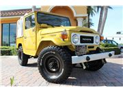 1982 Toyota Land Cruiser for sale on GoCars.org