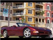 2003 Chevrolet Corvette 50th Anniversary for sale on GoCars.org