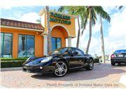 2011 Porsche Cayman for sale on GoCars.org