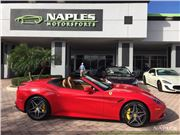 2016 Ferrari California T for sale in Naples, Florida 34104