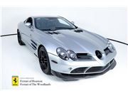 2007 Mercedes-Benz SLR 722 Edition for sale on GoCars.org