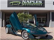 2017 McLaren 570GT for sale in Naples, Florida 34104