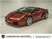 2006 Lamborghini Gallardo for sale in Montreal, Quebec H9H 4M7 Canada