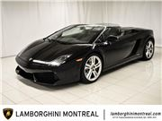 2010 Lamborghini Gallardo for sale in Montreal, Quebec H9H 4M7 Canada