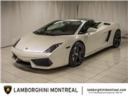 2011 Lamborghini Gallardo for sale in Montreal, Quebec H9H 4M7 Canada
