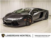 2013 Lamborghini Aventador for sale in Montreal, Quebec H9H 4M7 Canada