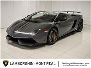 2013 Lamborghini Gallardo for sale in Montreal, Quebec H9H 4M7 Canada
