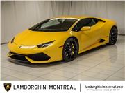 2015 Lamborghini Huracan for sale in Montreal, Quebec H9H 4M7 Canada