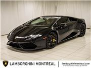 2016 Lamborghini Huracan for sale on GoCars.org