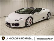 2017 Lamborghini Huracan for sale in Montreal, Quebec H9H 4M7 Canada