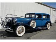 1931 Chrysler Imperial for sale in Pleasanton, California 94566