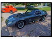 1965 Shelby Daytona for sale in Sarasota, Florida 34232