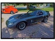 1965 Shelby Daytona for sale in Sarasota, Florida 34232